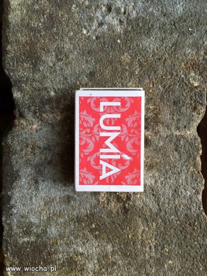 Nokia cygana