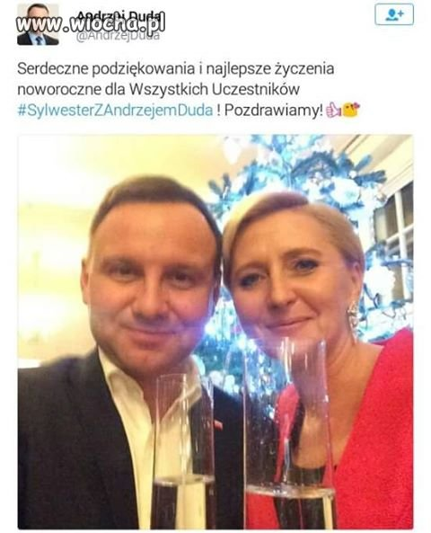 Andrzej Duda zrobił wszystkich w ciula