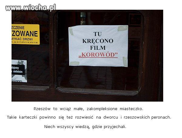 Tymczasem Rzeszów