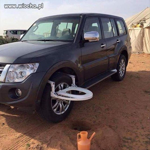 Biwakowe wc.