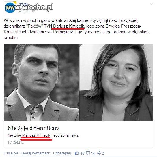 """Tak w�a�nie TVN szanuje swoich """"Przyjaci�"""""""