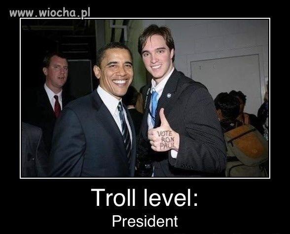 FOTKA z prezydentem