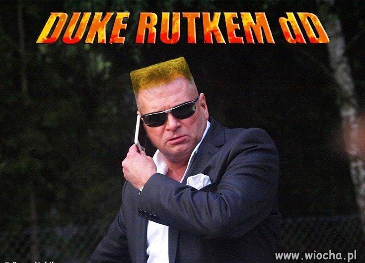 Jaki kraj taki Duke Nukem