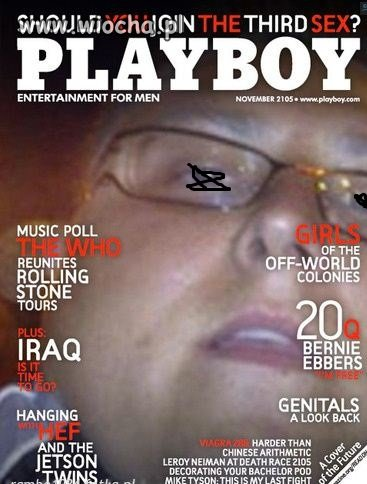 Playboy XXI wieku.