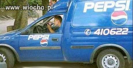 Nie ma to jak Coca cola