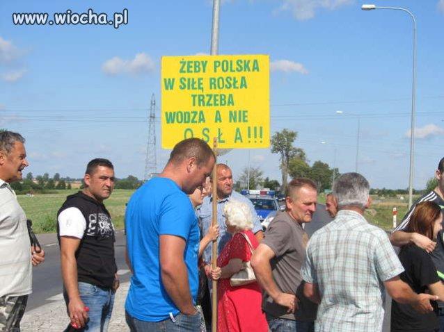 Żeby Polska w siłę rosła