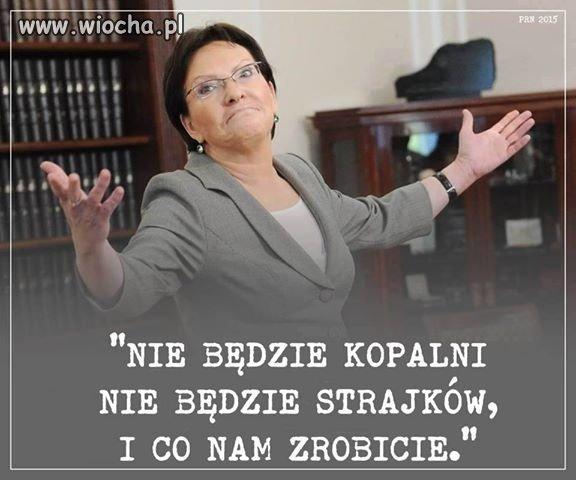 Ewa K�amacz po raz pierwszy w �yciu m�wi prawd� !!!
