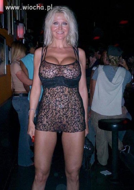 Idealny strój na imprezę