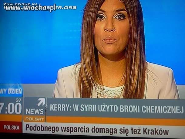 Pom�my Krakowianom