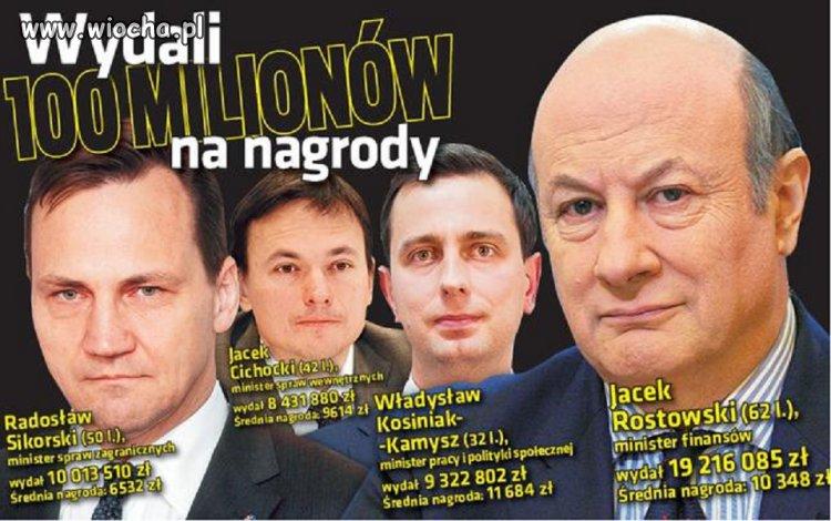 Polska biedna, zadłużona