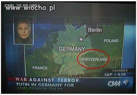 Geniusze z CNN