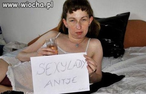 """Sexylady antje"""