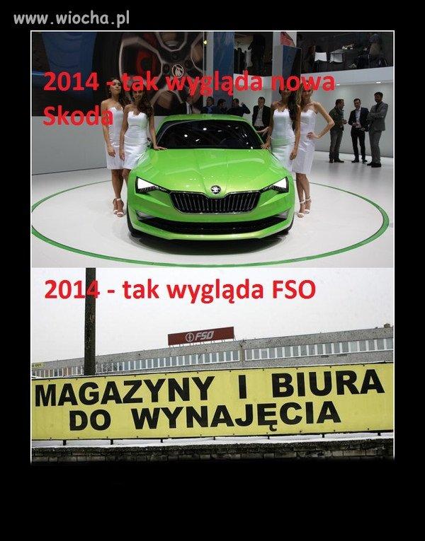 Oto różnica między Polską a Czechami