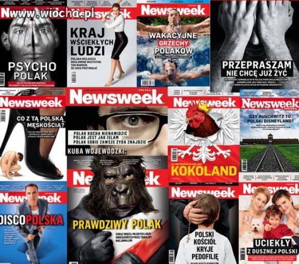 Polska według Newsweek