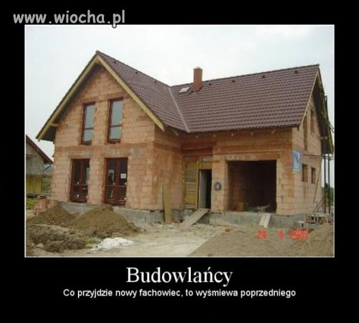 Budowla�cy ...