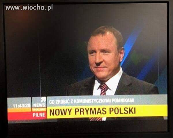 Polsat co� wie
