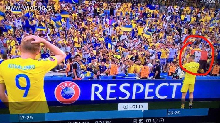 Co na to UEFA?