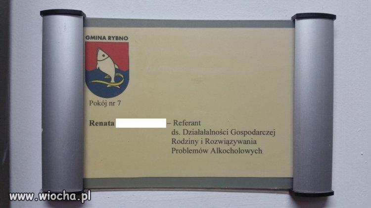 Referant Renata