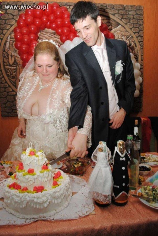 Suknia... Ślubna...