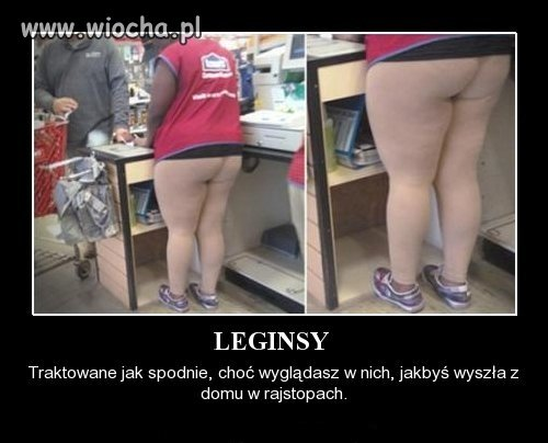 Leginsy