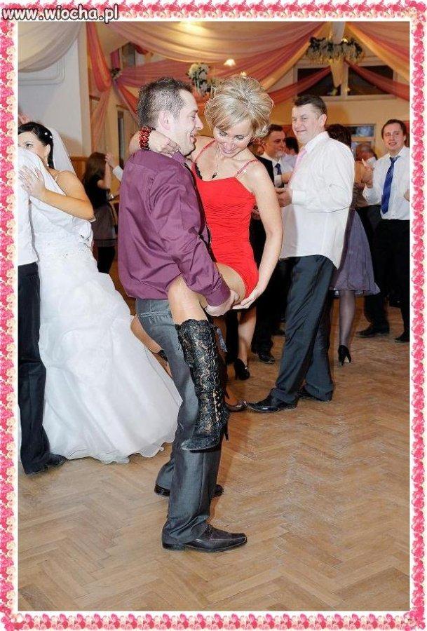 Jest wesele