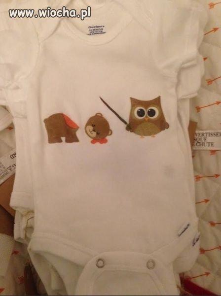 Po prostu idealne dla niemowlaka