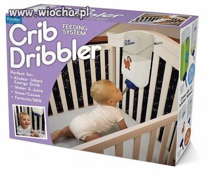 Ło matko, poidełko dla niemowlaków.
