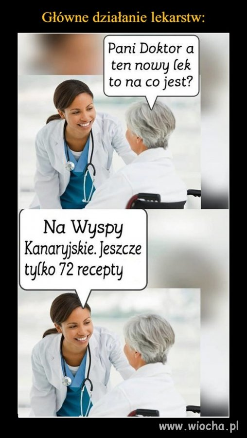 Gratisy lekarskie