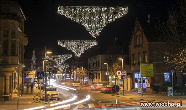 Niemieckie ozdoby świąteczne