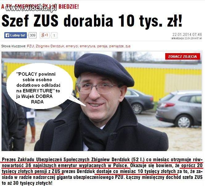 Wujek DOBRA RADA ..