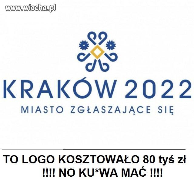 To Logo Krakowa