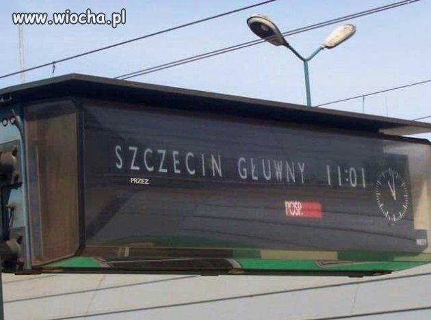 Szczecin Głuwny