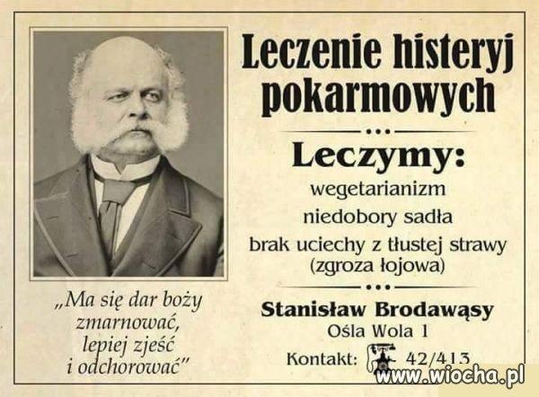 Stanisław Brodawąsy