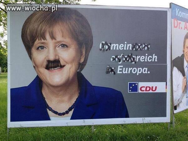 Mein Reich- Europa.