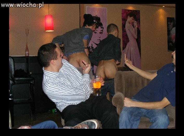 Parówkowa impreza