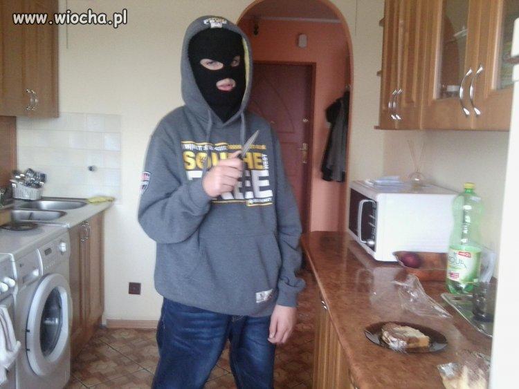Wielki gangster