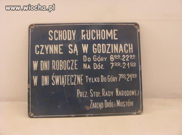 To możliwe tylko w Polsce