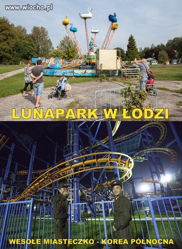 Łódzki Lunapark