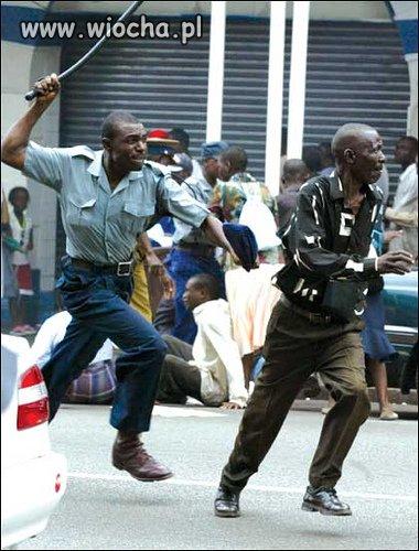 Co policja to policja