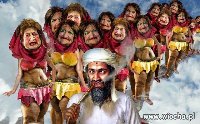 Islamski raj...