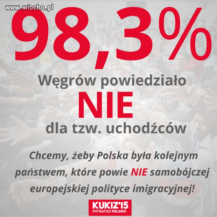 Teraz czas na Polsk�!