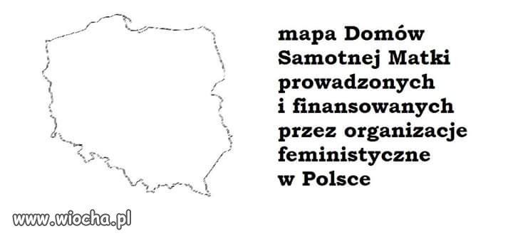 Bardzo szczegółowa mapa