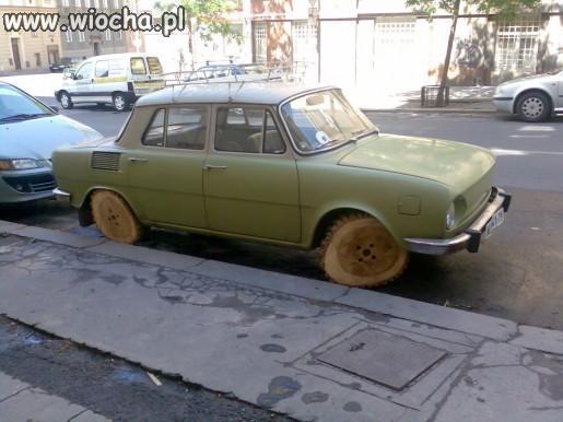 Auto Flinstona