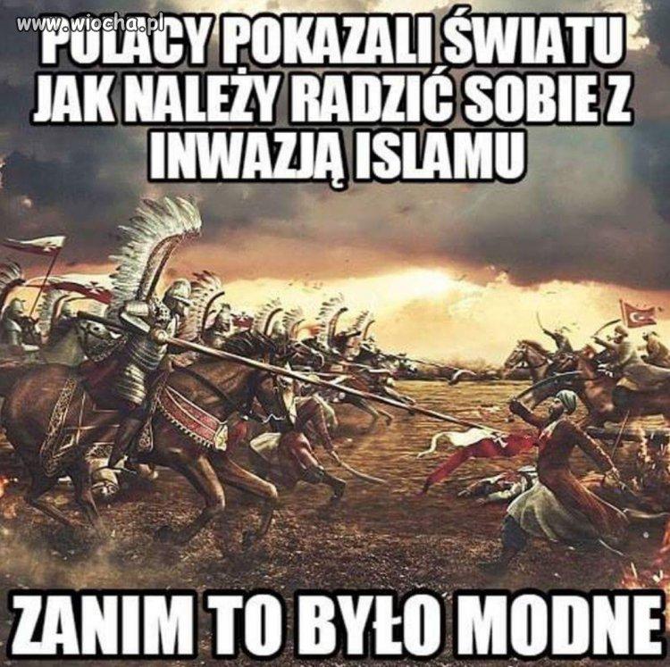 Niech żyje wielka Polska