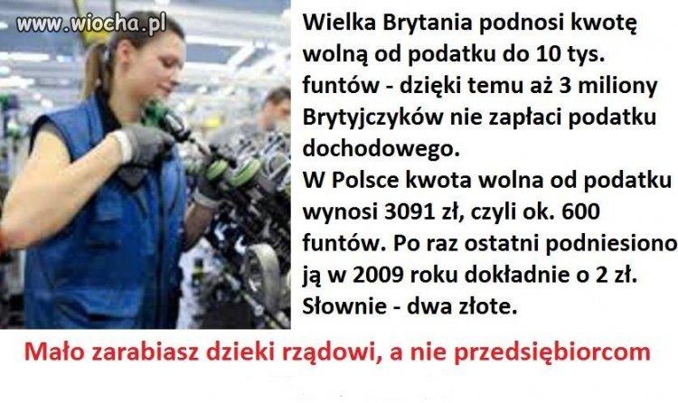 Polskie  złodziejskie państwo