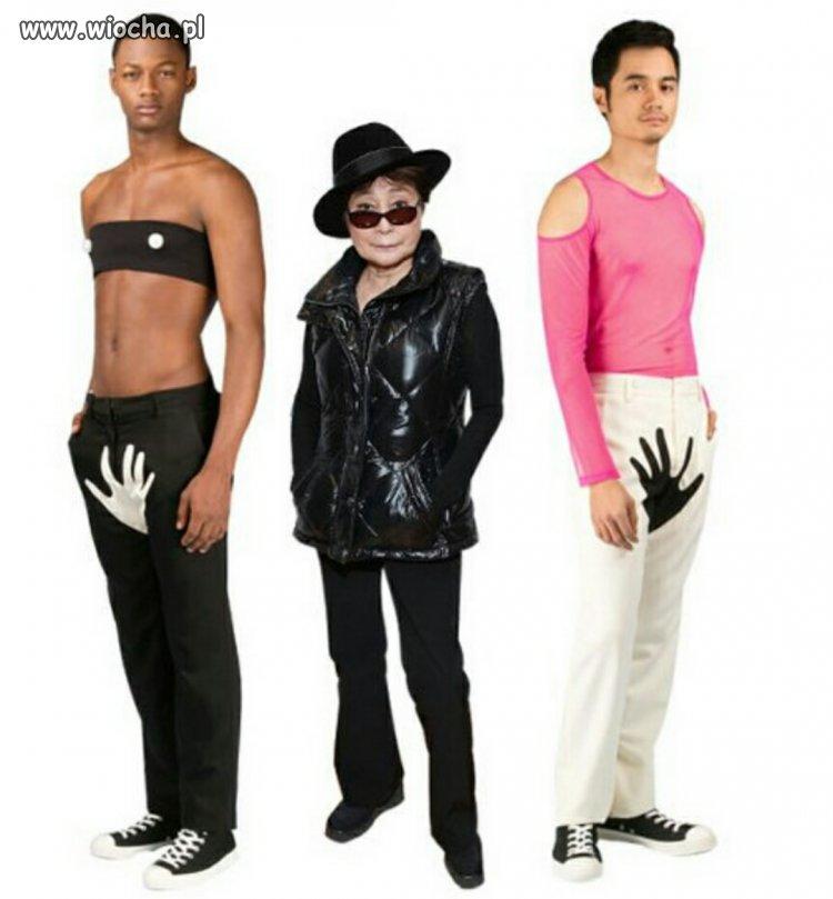 Wpisałem w necie: męskie ubrania