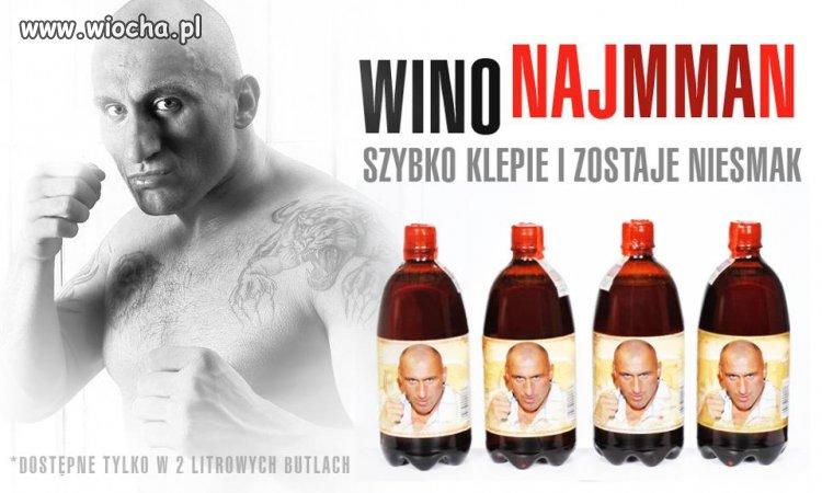 Wino Najman