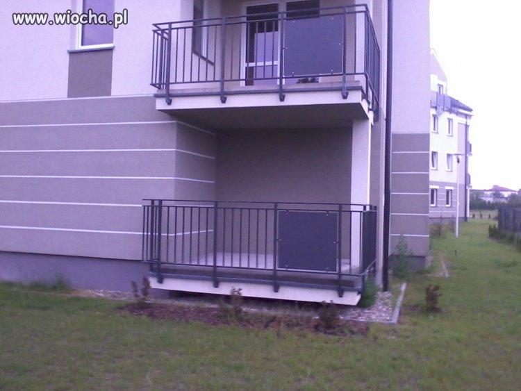 Kupić mieszkanie z balkonem ...