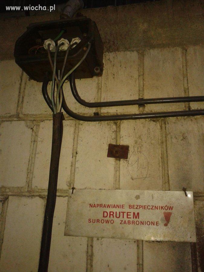 Polski elektryk zadziałał
