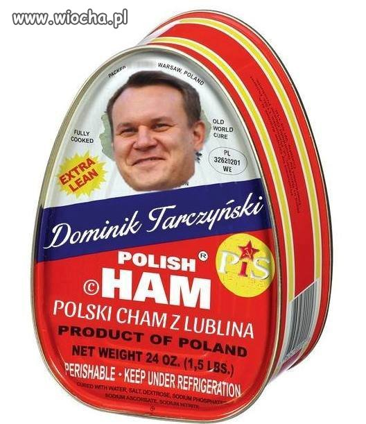 Product of Poland